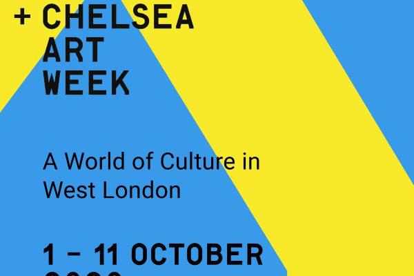 KCAW Kensington and Chelsea Art Week